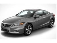 2012 HONDA Accord Cpe Coupe 2dr V6 Auto EX-L Our