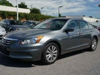 2012 Honda Accord EX For Sale.Features:Front Wheel