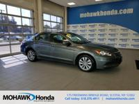Recent Arrival! This 2012 Honda Accord EX in Polished