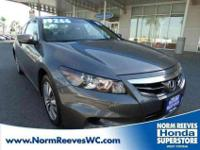 2012 Honda Accord EX-L For Sale.Features:Front Wheel