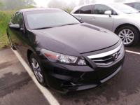 Look at this 2012 Honda Accord Cpe EX-L. Its Automatic