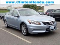 THIS VEHICLE IS AS CLOSE TO NEW A 2012 ACCORD CAN BE!!