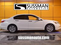 Options:  2012 Honda Accord 3.5 Ex-L|This 2012 Honda