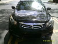 Options:  2012 Honda Accord  Clean Local Trade In!