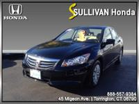 Call ASAP! Join us at Sullivan Honda! How would you