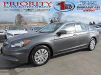 The used 2012 Honda Accord Sedan in MIDDLETOWN, RHODE