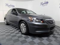 Recent Arrival! 2012 Honda Accord Polished Metal