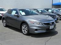 2012 Honda ACCORD LX-S 2DR COUPE LX-S Our Location is: