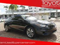 Options:  2012 Honda Accord Cpe Lx-S|Crystal Black