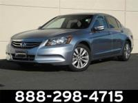 2012 Honda Accord Sdn Our Location is: AutoNation Honda