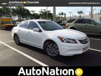 2012 Honda Accord Sdn Our Location is: AutoNation