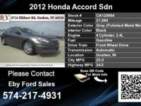 Call Eby Ford Sales at . Stock #: CA120964. Year: