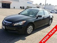 NON-SMOKER!, CLEAN CARFAX!, And OIL CHANGED. Accord LX
