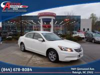This is a 2012 Honda Accord SE that is White Orchid
