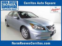 2012 HONDA Accord Sdn Sedan 4dr I4 Auto EX Our Location