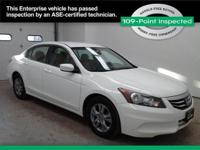Honda Accord Must see. Clean and well-maintained. The