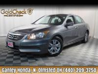 New Price! 2012 Honda Accord SE CLEAN CARFAX,
