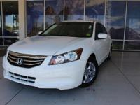 Accord SE 2.4. CARFAX One-Owner. Clean CARFAX. Awards:*