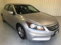 Sunroof / Moonroof, Leather, Power Seat, Steering Wheel