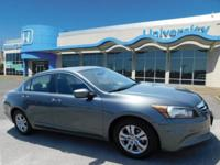 2012 Honda Accord SE, AUTOMATIC, LEATHER, 2.4L 4 cyl.