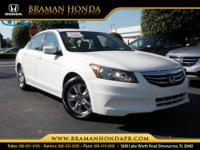 2012 Honda Accord SE Sedan Our Location is: Delray