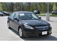 You can discover this 2012 Honda Accord Sdn LX and many