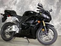 -LRB-262-RRB-631-3607 ext. 28. 2012 Honda CBR600RRThe