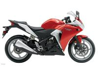Plus given that its a Honda the CBR250R is packed with