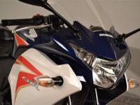 -LRB-415-RRB-639-9435 ext. 482. The new CBR250R is the