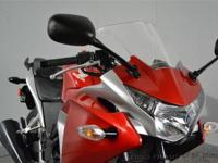 -LRB-415-RRB-639-9435 ext. 270. The new CBR250R is the
