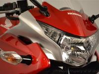 -LRB-415-RRB-639-9435 ext. 600. The new CBR250R is the