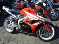 2012 Honda CBR600RR ABS this bike is new super clean
