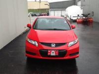 Sensibility and practicality define the 2012 Honda