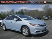 Stop the search! This 2012 Honda Civic Sdn is the car