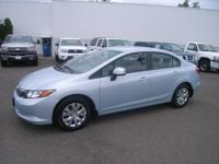 2012 Honda Civic 4dr Sedan LX LX Our Location is: