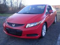 2012 HONDA CIVIC CPE 2dr Car EX Our Location is: Nelson