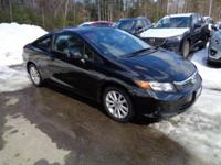 2012 Honda Civic EX Our Location is: North End Subaru -