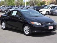 2012 Honda Civic EX For Sale.Features:7 Speakers,Cd