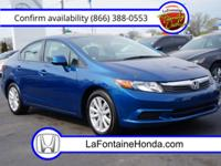 Exterior Color: dyno blue pearl, Body: Sedan, Fuel: