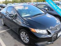 Honda Certified! Call ASAP! Providing fuel economy to a