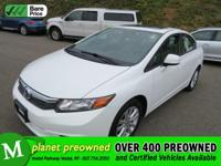 ****1 Owner****Take a look at our remarkable 2012 Honda