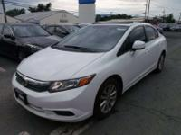 2012 Honda Civic EX-L For Sale.Features:Front Wheel