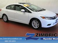 ZIMBRICK CERTIFIED PRE-OWNED, Very Nice. EPA 39 MPG