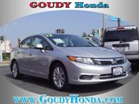 GREAT COMMUTER CAR! LOOKS AND DRIVES GREAT!! LOW MILES!