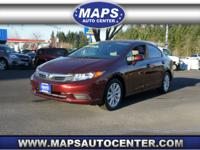 Exterior Color: maroon, Body: 4 Dr Sedan, Engine: 1.8 4