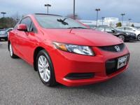 Exterior Color: rallye red, Body: 2dr Car, Engine: Gas