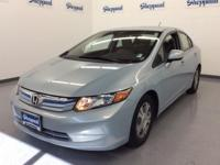 LOW MILES - 49,579! Cool Mist Metallic exterior and