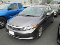CARFAX 1-Owner, Honda Certified, GREAT MILES 24,037!