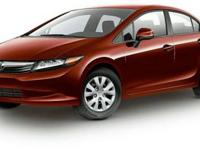 2012 Honda Civic LX For Sale.Features:Front Wheel