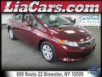 Exterior Color: crimson pearl, Body: Sedan, Fuel: